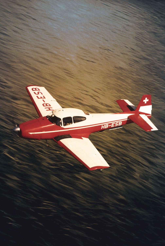 1946 North American Navion